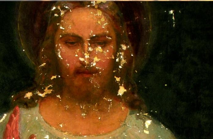 Jesus.face.original.St.Faustina.1.of.2.pcs
