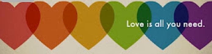 Hearts.loveisallyouneed